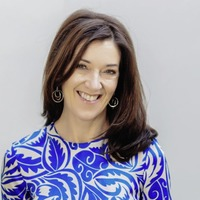 Victoria Hislop: Happiness is really important – it makes you stronger