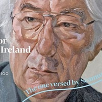 NIO refuses to say if it consulted Seamus Heaney's family over NI centenary branding