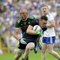 Eamonn Fitzmaurice backs new coach Kieran Donaghy to make Armagh more solid