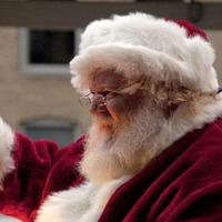 Hand santa-tising and SAGE - Santa's Advisory Group on Epidemics - make 2020 a challenge for Father Christmas