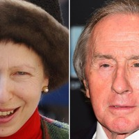 Sir Jackie Stewart raced to Spielberg's rescue over Indiana Jones dilemma