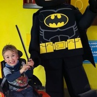 Legoland reviews ride policies after disabled boy 'humiliated' when told to walk