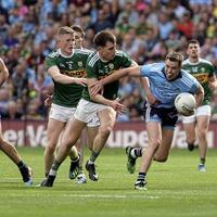 Dublin's Rock. A huge battle awaits says Dubs' forward Dean