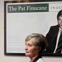 Northern Ireland Labour Party backs Finucane family