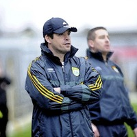 Kieran Donaghy's basketball skills and big-game experience with Kerry can add value to Armagh