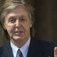 Sir Paul McCartney: Streaming giants should pay artists more