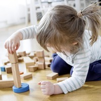 Ask the Expert: How can I stop my toddler's development suffering because she can't play with friends?