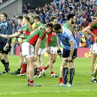 Today could be the day Mayo's heartbreak ends