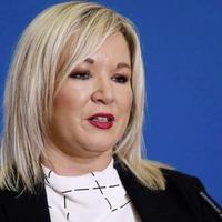 Strain evident between Stormont leaders in wake of six-week lockdown agreement