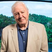 Sir David Attenborough: I cheered America's move to rejoin Paris Agreement