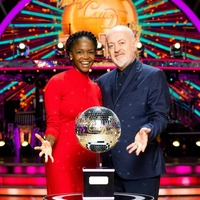 Bill Bailey: I hope my Strictly performances inspire other men my age to dance