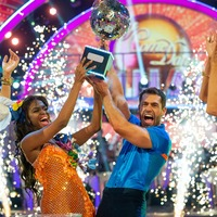 Strictly Come Dancing winners over the years