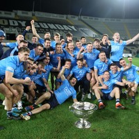 Dublin keep the keys to heaven as Mayo challenge falters