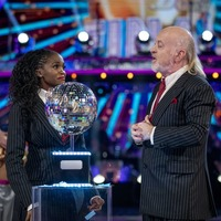 More than 13 million viewers see Bill Bailey win Strictly Come Dancing