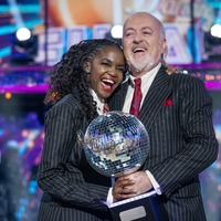 Bill Bailey hopes his Strictly Come Dancing win inspires men his age