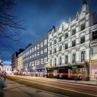 Work begins on facelift for Donegall Place home to Boots