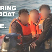 Migrants in EU border areas to see social media ads warning against voyage to UK