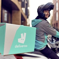 Losses widen at Deliveroo - but Covid will change that