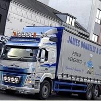 Portglenone potato merchant says no deal Brexit will destroy its business