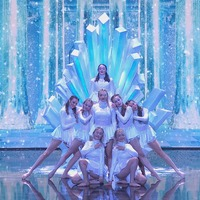 Mersey Girls say BGT Christmas show is 'light at the end of dark 2020 tunnel'