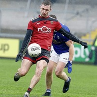 Down star Caolan Mooney set for RGU transfer in New Year