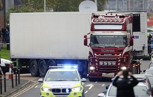 Essex lorry deaths: Ronan Hughes, Eamonn Harrison and Maurice Robinson jailed over deaths of 39 Vietnamese migrants