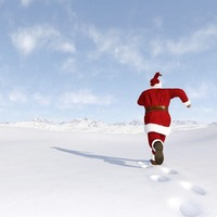 Study recommends keeping up our exercise routines at Christmas