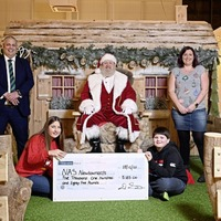 Maghaberry prisoners' Christmas gift for autistic children