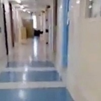 Investigation ordered after stranger films videos inside secure area of Nightingale hospital