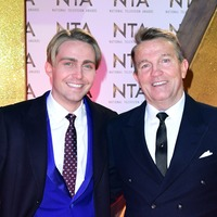 Bradley Walsh: How breaking my back made me confront my own mortality