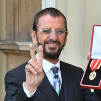 Sir Ringo Starr 'miserable' at not being able to visit his family for Christmas