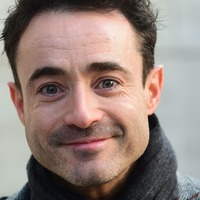 Strictly helped me deal with stage fright, Joe McFadden says