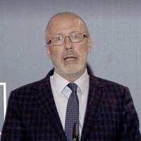 Chief Scientific Adviser Ian Young loses High Court bid to block disciplinary probe