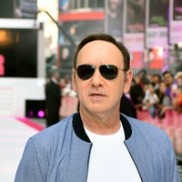 Kevin Spacey returns with another Christmas video