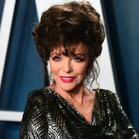 Dame Joan Collins among guests for Good Morning Britain Christmas show