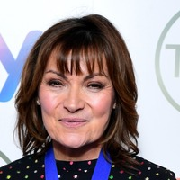 Lorraine Kelly breaks down on air following message from her mother