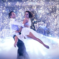 Strictly Come Dancing pays tribute to Caroline Flack in festive countdown