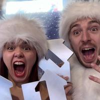 LadBaby scores festive hat-trick in UK singles charts