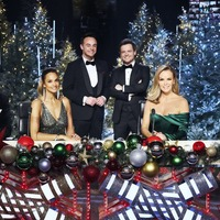 Old favourites return for Britain's Got Talent Christmas Spectacular