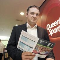 GAA's Third Level sector has 'window of opportunity' in 2021: Queen's Aidan O'Rourke