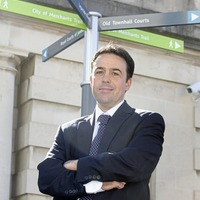 Legal challenge on child's outdoor play gains renewed momentum: Solicitor Stephen Atherton