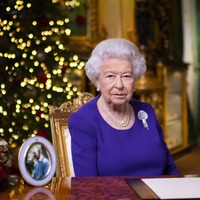 The Queen's Christmas message tops festive TV ratings