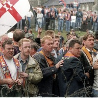 Protestant businesses across north boycotted following 1996 Drumcree parading dispute