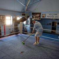 2020 amateur boxing review: A year like no other - may we never see its like again