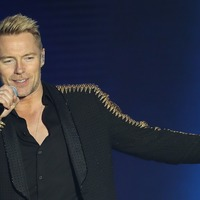 Ronan Keating calls for visa-free travel for artists after Brexit