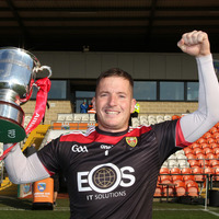 Hurling Review of the Year: Ulster counties with reasons to be cheerful