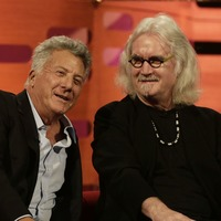 Stars pay tribute to Sir Billy Connolly as he marks career with TV special