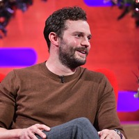 Jamie Dornan dismisses 'funny' criticism over Wild Mountain Thyme accents