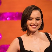 Daisy Ridley: I was called intimidating on set of Chaos Walking