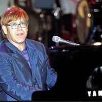 Elton John's Belfast concert raised with Tony Blair